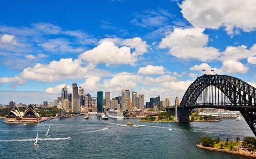 持有瓦努阿图护照怎么去澳大利亚居住?免签吗?