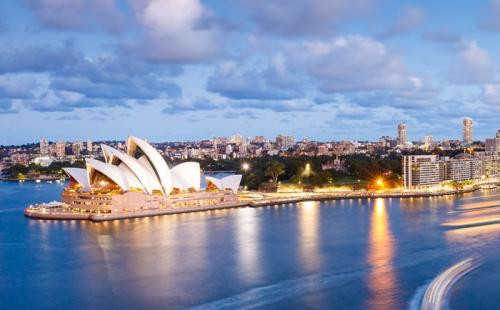 中国移民人数被指与3年后澳大利亚房价相关