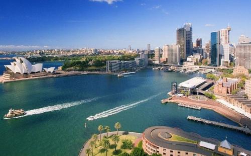 移民澳洲等于获得两国绿卡!澳大利亚新西兰换着住!