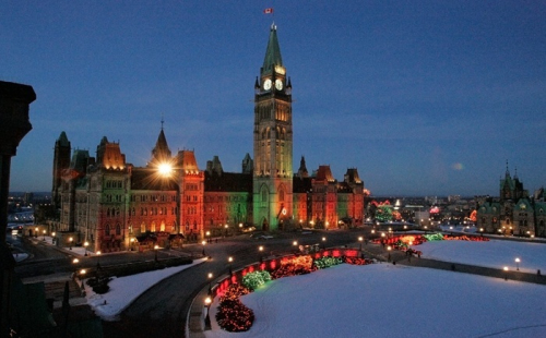 高性价比留学移民,看加拿大曼省!