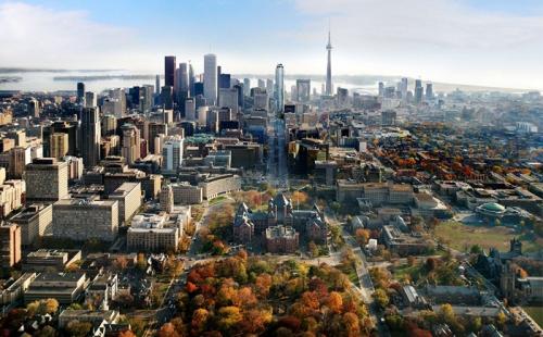 加拿大未来10年将迎350万新移民,留学生是主力