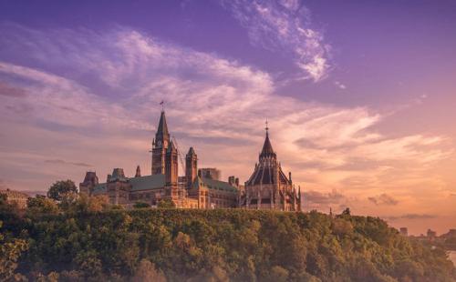 加拿大教育质量位居全球第二位