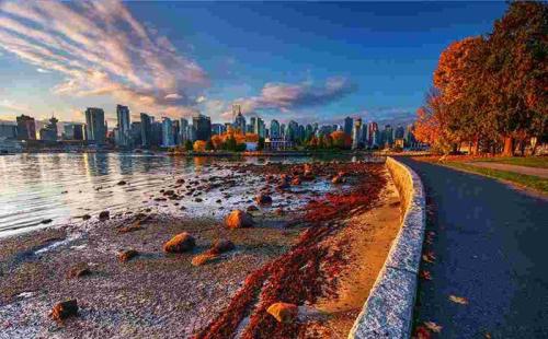 移民选择加拿大还是澳大利亚好?