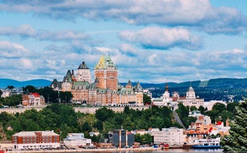 2021QS世界名校排行出炉,加拿大三所大学入围世界前50