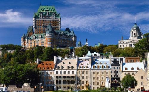 世界经合组织:加拿大是全球最佳移民国