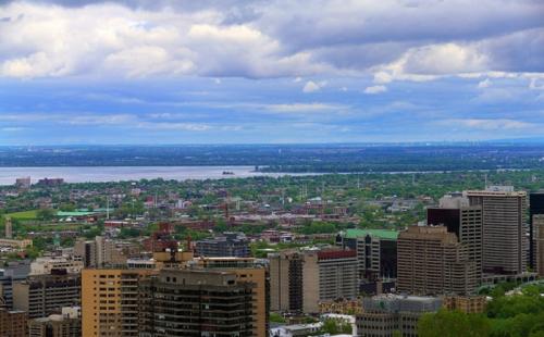 移民加拿大选这5个城市,房价更低,生活质量更高!
