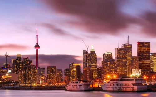 去加拿大留学可为移民加分