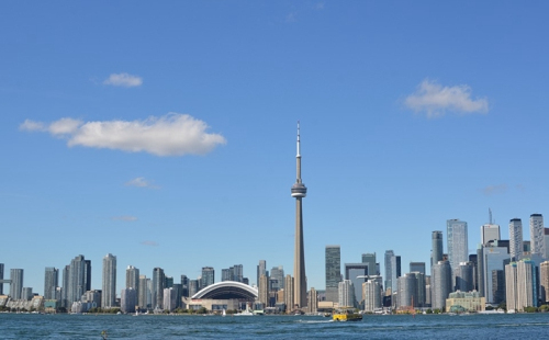 移民加拿大黄金时代已经到来