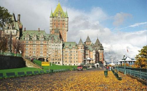 加拿大投资移民三点不可多得的优势