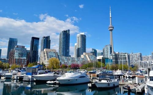 要求低、花费少移民加拿大新方式:加拿大联邦创业移民