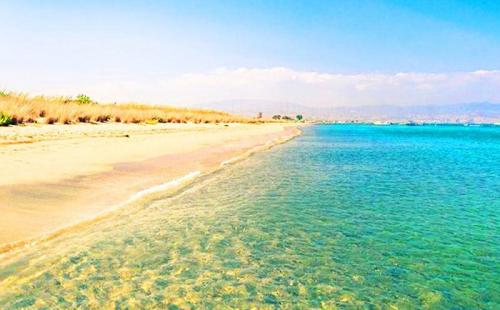 塞浦路斯被途易评为欧洲最受欢迎的夏季旅游胜地之一