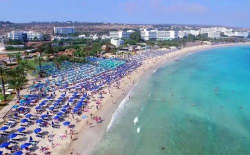 英国脱欧几乎成定局!塞浦路斯护照受热捧!