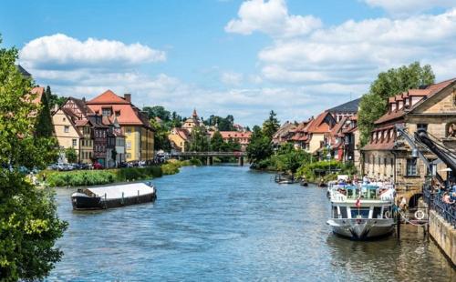 德国西部的这个大区,为什么吸引了这么多人移民?