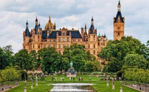 德国实科中学和职业预科有什么区别?