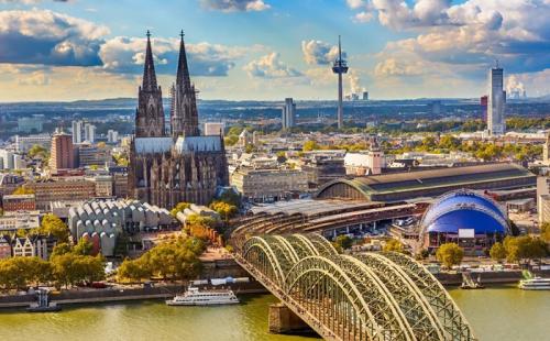 从经济学家剖析德国房价,发现移民德国的大价值!