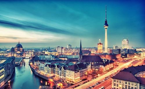 关于德国蓝卡,你必须知道的八个问题