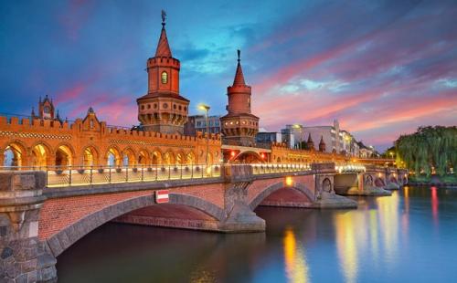 德国新移民法:欢迎更多专业人才