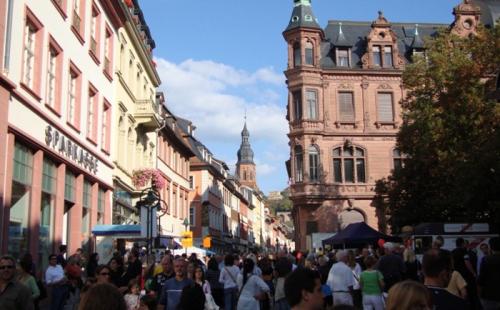 为什么德国移民如此受欢迎?移民有什么好处?