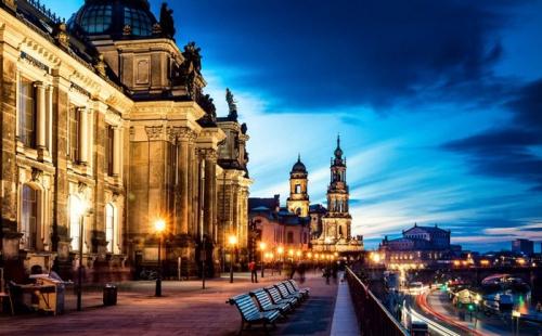 德国扩大奖学金项目 为留学生提供更多帮助