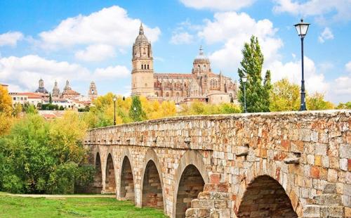 为什么全世界爱在西班牙买房?投资移民一箭双雕