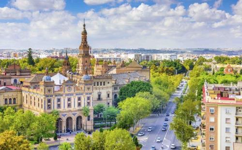 西班牙移民:购房、投资、移民三不误