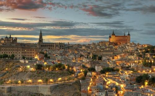 西班牙不仅移民政策超级宽松,衣食住行样样都能让人满意