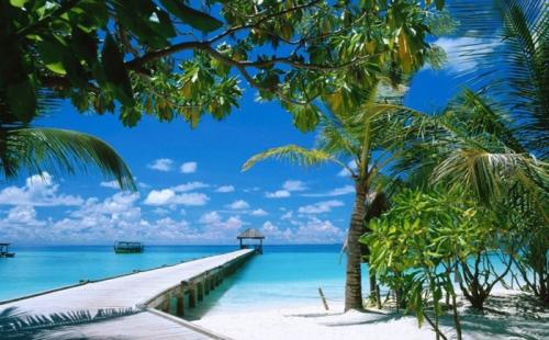 斐济,全球幸福指数最高的国度