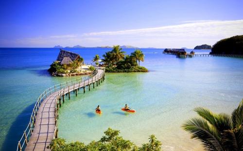 斐济天然资源丰富,斐济投资移民是绝佳选择