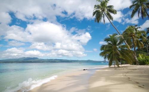 斐济美如天堂的国度,移民斐济幸福指数居高