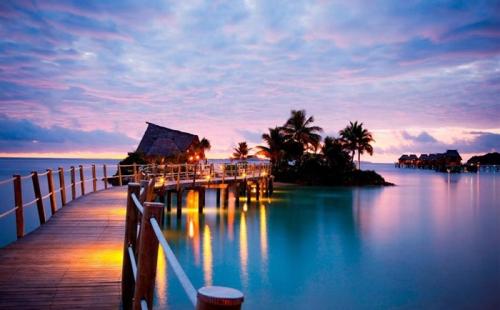 斐济投资市场分析