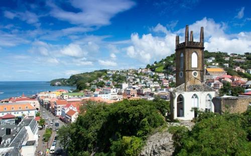 加勒比海的明珠,性价比之最:格林纳达公民计划