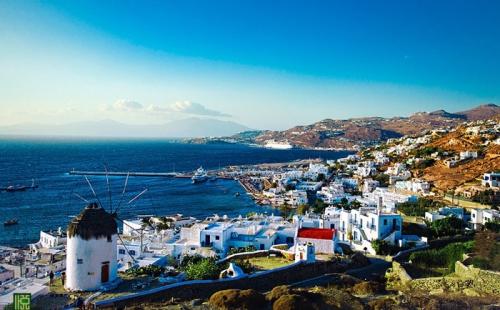 普通人移民,选择希腊合适吗?