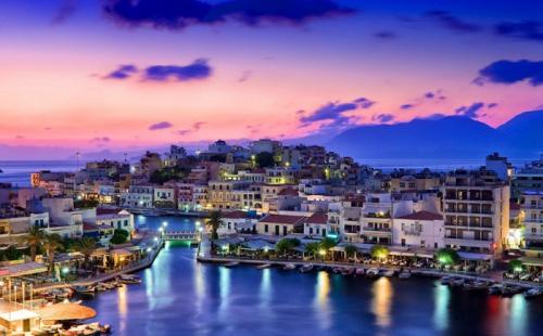 中国游客消费4亿欧,那些投资希腊的人都赚翻了