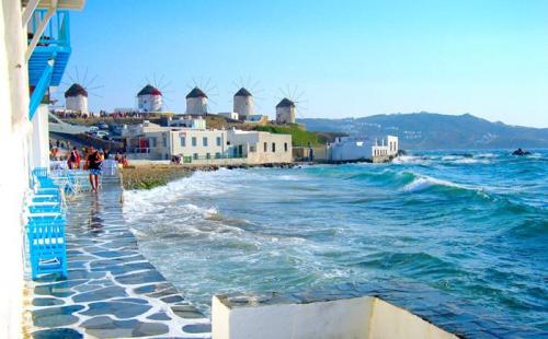 希腊买房移民好不好?看完优缺点再决定!