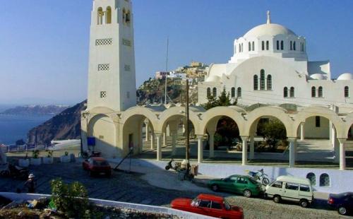 希腊电子房产证明系统上线,希腊房产投资更便利!