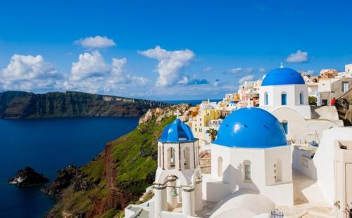 条条大路通希腊,不止买房一种方式拿希腊永居