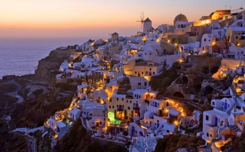 为什么选择在希腊买房?这位移民向世界说出了心声
