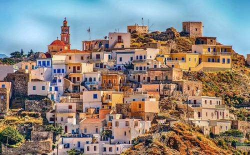 希腊黄金签证获批主申人数超6000,成欧洲最热门项目