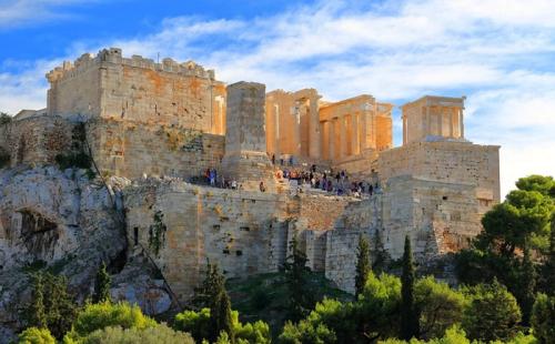 希腊,移民欧洲梦之地!