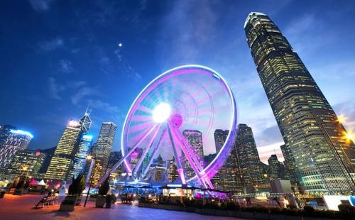 香港政府资助计划 :BUD专项基金,400万补贴来袭