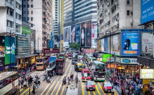 香港3000亿利好政策+1万现金红包,资源宝地实至名归