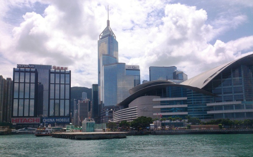 香港专才计划申请人数同比增加11%