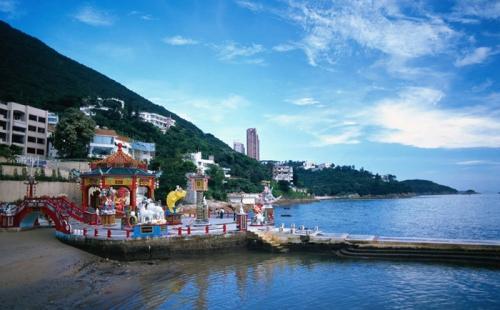 港货入澳零关税!香港与澳大利亚签自贸与投资协定