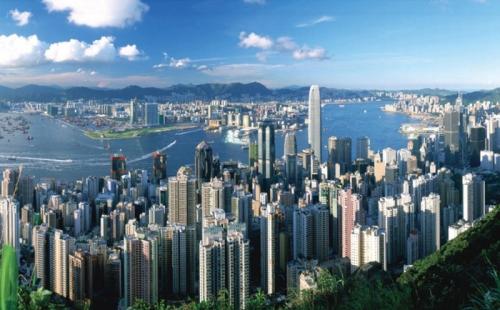 香港专才计划,既能高薪工作又能拿香港身份