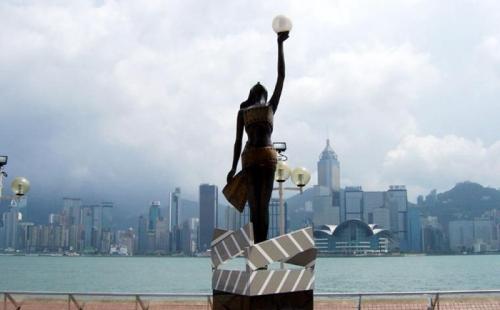 香港今起实施退款政策 赴港生子未果可退款