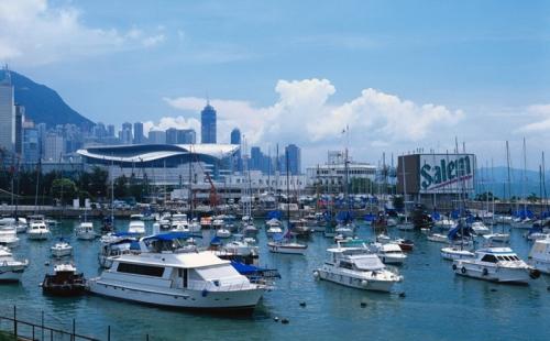 读书工作两不误,低成本拿香港身份