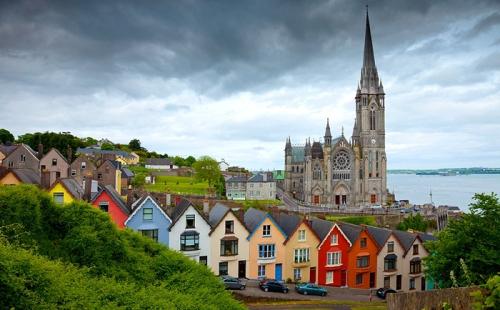 直通英国美国,爱尔兰身份的含金量到底有多高?