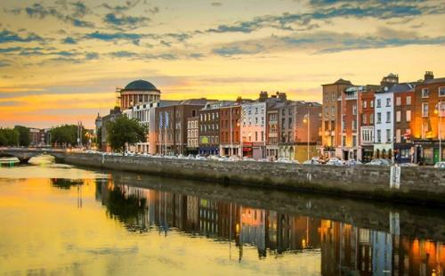 爱尔兰房产投资回报率高吗?爱尔兰房价涨幅有多少