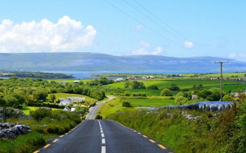 爱尔兰移民:新移民如何享受爱尔兰高福利医保