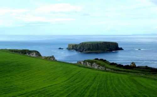 陪读爱尔兰,父母也有精彩生活